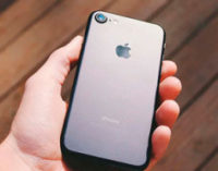 Запущено массовое производство смартфона iPhone 9