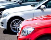 Центри МВС реєструватимуть нові авто дистанційно