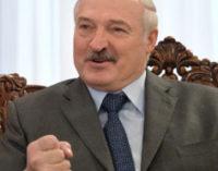 Лукашенко о коронавирусе: Это сайты и каналы хотят вызвать панику