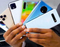 Пандемия коронавируса привела к рекордному падению спроса на смартфоны