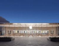 Магазины Apple в США останутся закрытыми до начала мая