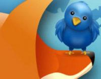 Twitter сохранял личные сообщения пользователей в кэше браузера