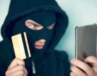 Телефонный разговор с «сотрудником банка» стоил женщине 12 тысяч гривен