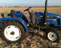 За несуществующий трактор винничанин отдал интернет-мошенникам 3 000 долларов