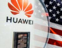 Huawei запаслась чипами на два года вперед