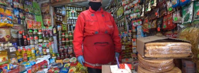 В Украине поднялась цена на некоторые продукты питания
