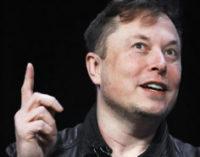 Илон Маск призвал разделить Amazon