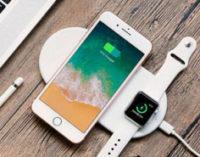 Составлен рейтинг смартфонов по быстроте беспроводной зарядки