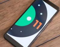 Какие смартфоны обновятся до Android 11 в первую очередь