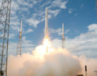 SpaceX отмечает 10-летие ракеты-носителя Falcon 9