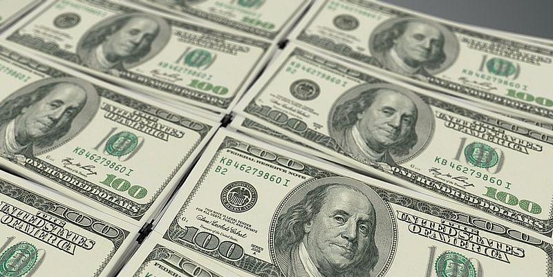 Госдолг Украины увеличился на 720 миллионов долларов за месяц - ПолiтДумка