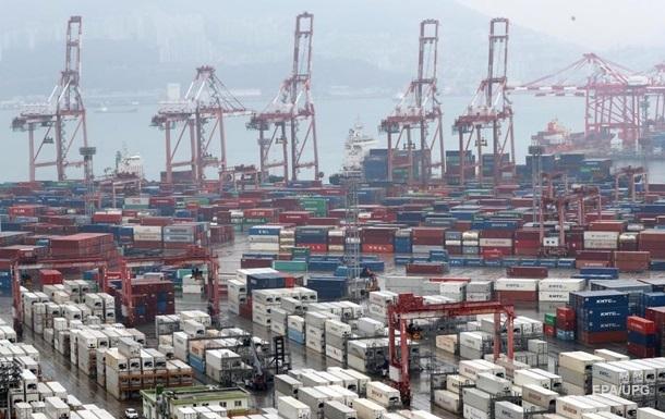 Экономика Южной Кореи оказалась в рецессии впервые за 17 лет