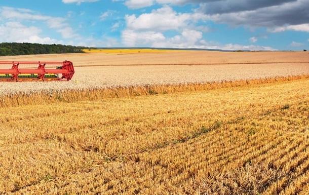 Украина уже собрала более 20 млн тонн урожая
