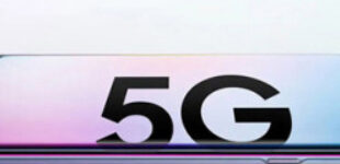 Пятая часть глобально поставленных смартфонов будет поддерживать 5G