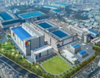 Samsung обзавелась собственным центром для проведения тестов на COVID-19