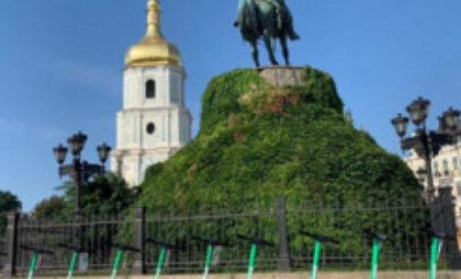 Кличко потребовал от Верховной Рады определить правила для электросамокатов в городе