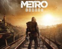Украинскую студию 4A Games, создавшую линейку игр Metro, купили шведы за $35 млн