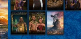 Пошаговая стратегия Civilization VI наконец добралась до Android