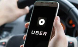 Uber запустил опцию, позволяющую разделить стоимость поездки между пассажирами