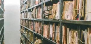 Волонтёры оцифровали новые архивные документы по истории евреев в Украине