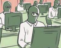 """Правоохранители блокировали две """"ботофермы"""", которые распространяли деструктивный контент накануне выборов"""
