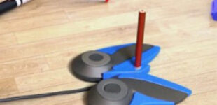 Создан робот для обучения рисованию