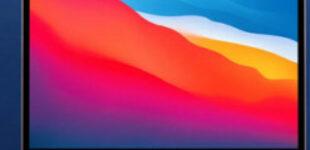 Новый MacBook Air установил рекорд производительности в AnTuTu