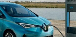 Европейские электромобили полностью перейдут на аккумуляторы местного производства к 2025 году