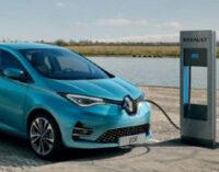Renault закриє завод, на якому збирали електромобілі ZOE