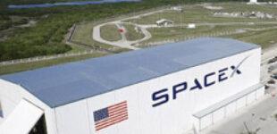 SpaceX откладывает запуск грузового корабля Cargo Dragon