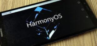 Huawei назвала отличия своей операционной системы от Android