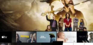 Apple продлевает пробную версию Apple TV+