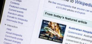 Англоязычная Википедия зафиксировала миллиардную правку